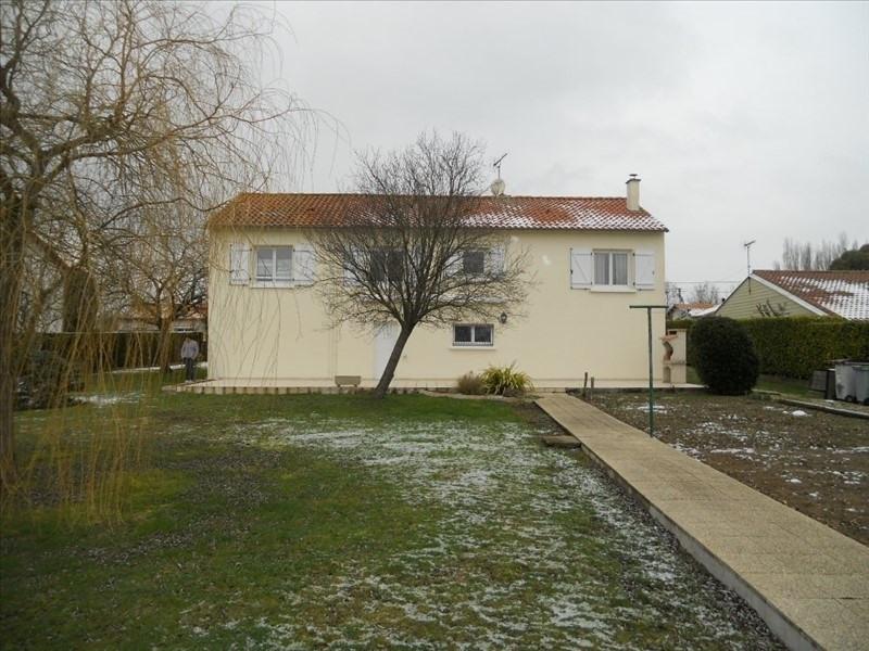 Vente maison / villa Magne 183750€ - Photo 10