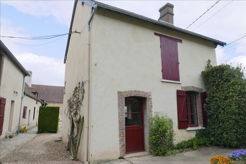 Venta  casa Rambouillet 424000€ - Fotografía 2