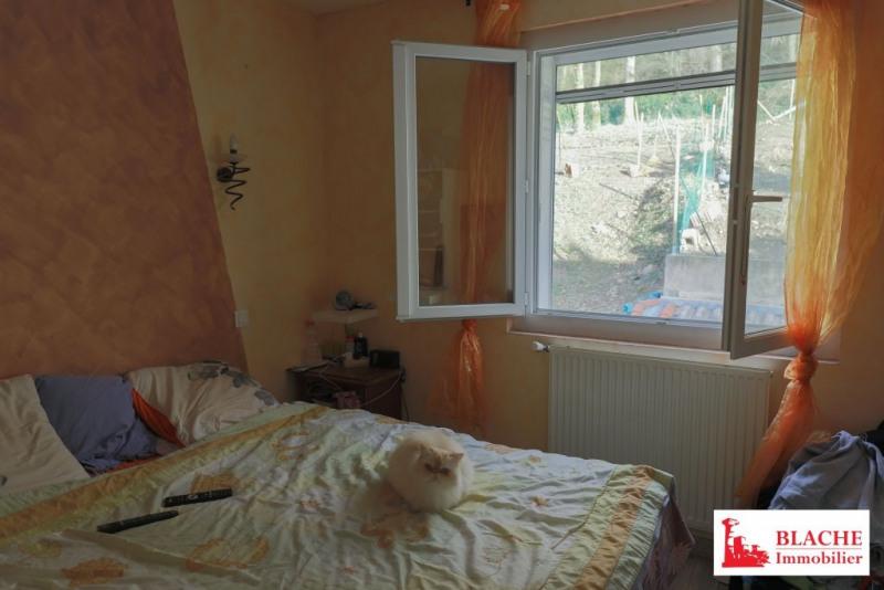 Vente maison / villa Loriol-sur-drôme 178000€ - Photo 6