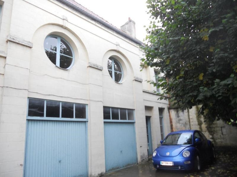 Location appartement Saint omer 470€ CC - Photo 2