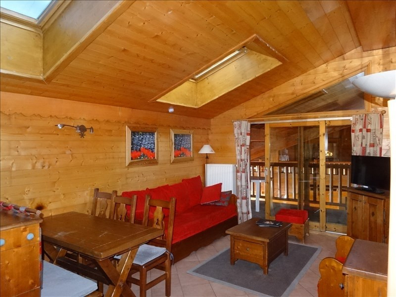 Vente appartement Les arcs 225 000€ - Photo 1