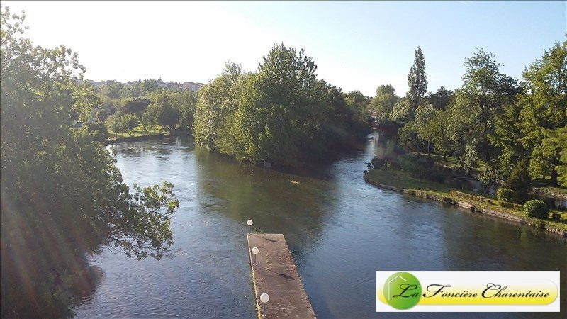 Vente appartement Le gond pontouvre 162 750€ - Photo 1