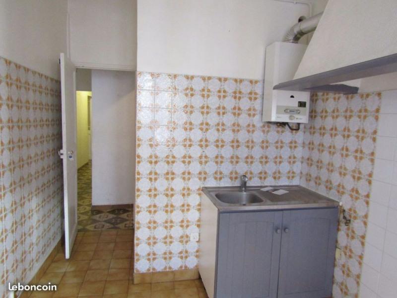 Verkauf wohnung Toulon 98500€ - Fotografie 4