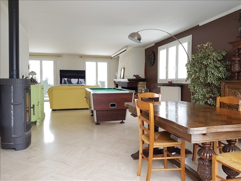 Vente maison / villa La queue en brie 469500€ - Photo 6