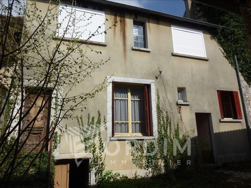 Sale house / villa Auxerre 40000€ - Picture 2
