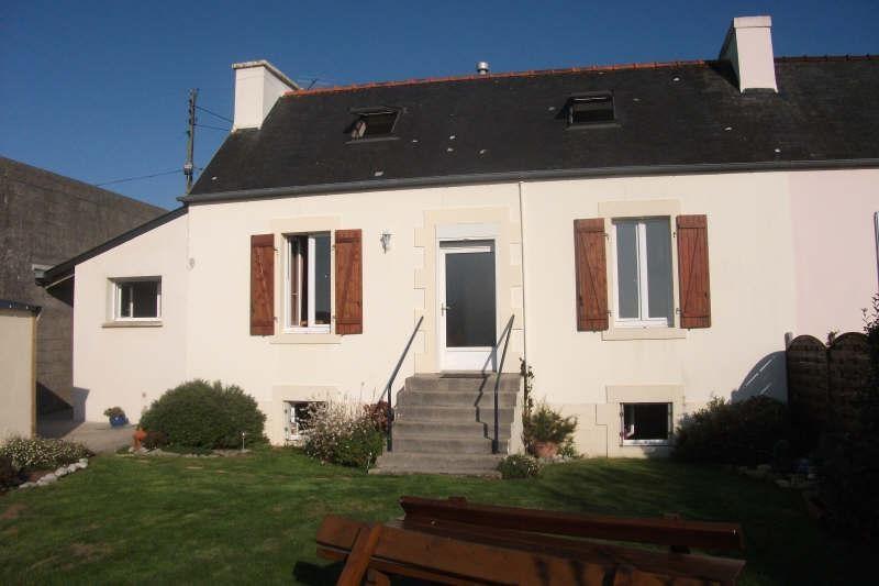 Sale house / villa Pont croix 94500€ - Picture 1