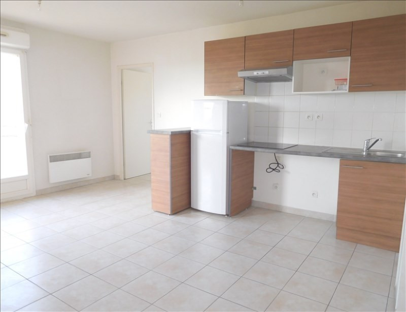 Vente appartement Carpentras 100 000€ - Photo 2