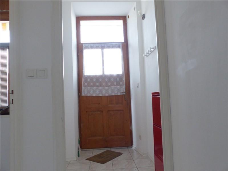 Sale apartment Mont saxonnex 107000€ - Picture 2