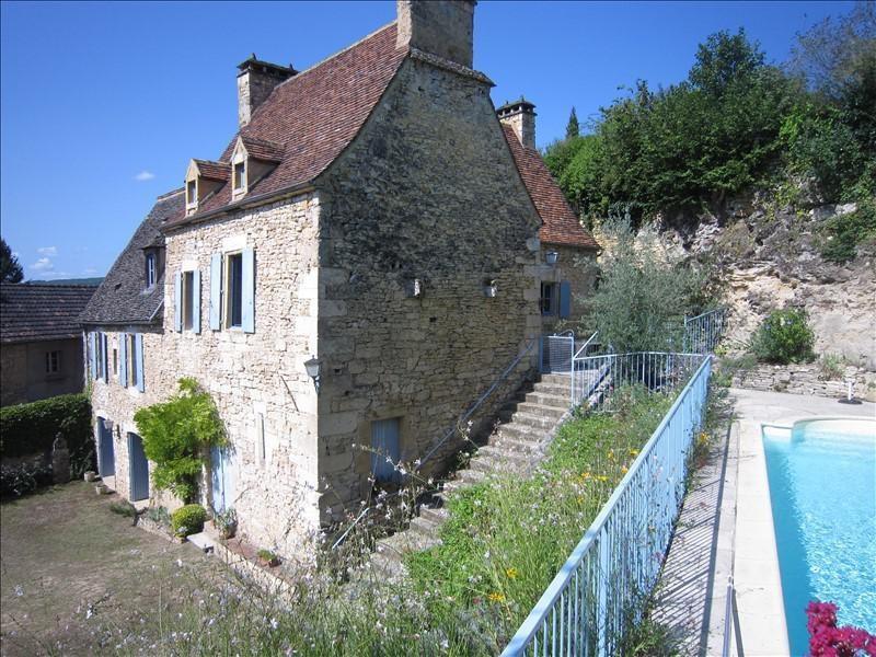 Vente maison / villa St vincent de cosse 472500€ - Photo 1