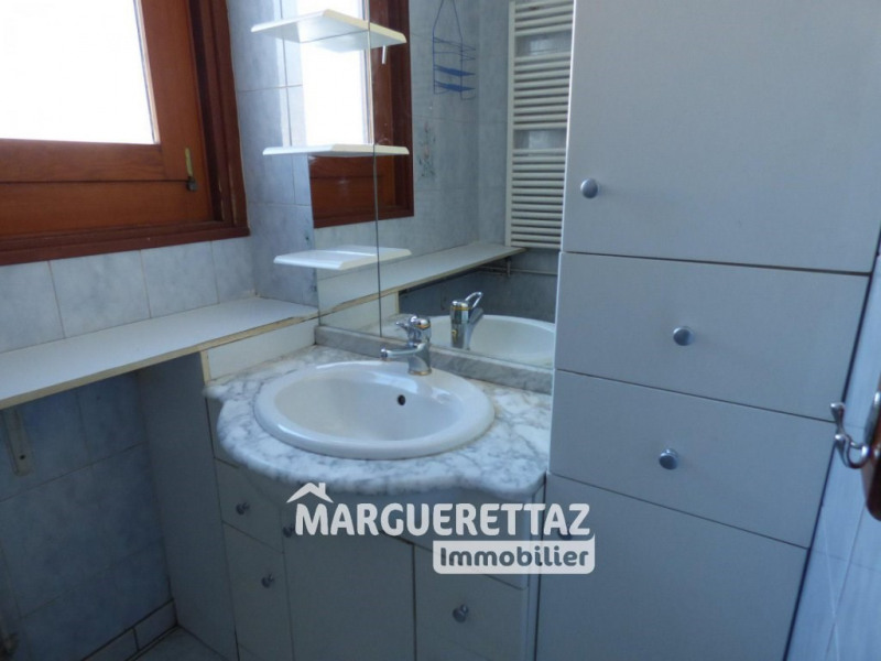 Vente appartement Saint-jeoire 152 000€ - Photo 7