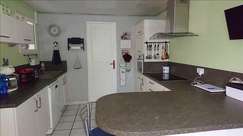 Vente maison / villa Amfreville la mi voie 157000€ - Photo 3