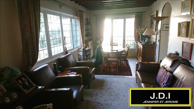 Sale house / villa Eaubonne 495 000€ - Picture 2