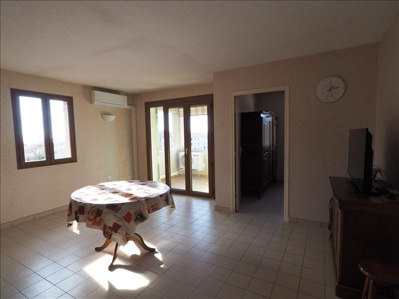 Sale apartment Manosque 111000€ - Picture 5