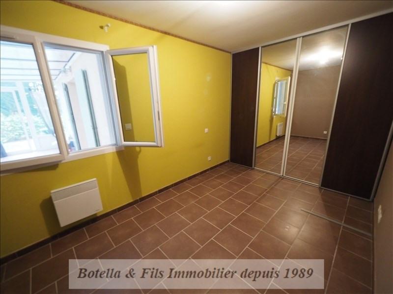 Sale house / villa Uzes 266000€ - Picture 9