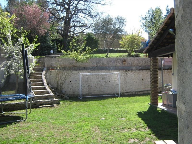 Vente maison / villa Trets 350000€ - Photo 4