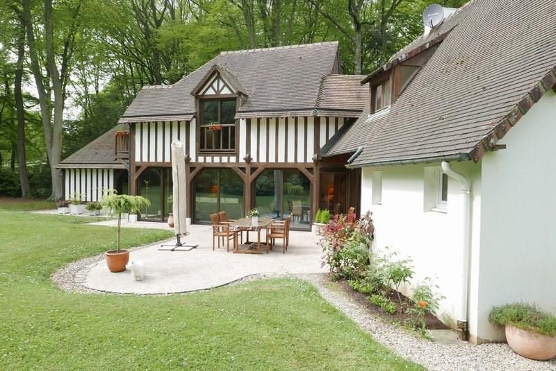 Immobile residenziali di prestigio casa Pont l eveque 574750€ - Fotografia 16