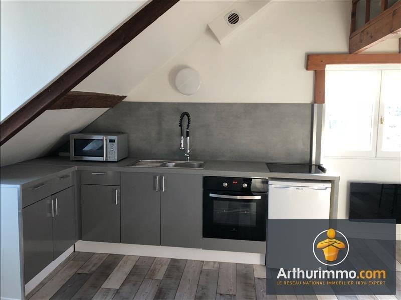 Rental apartment Moissy cramayel 640€ CC - Picture 2