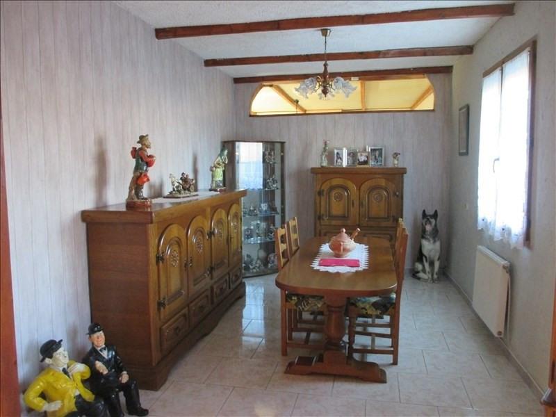 Vente maison / villa St quentin 138200€ - Photo 3
