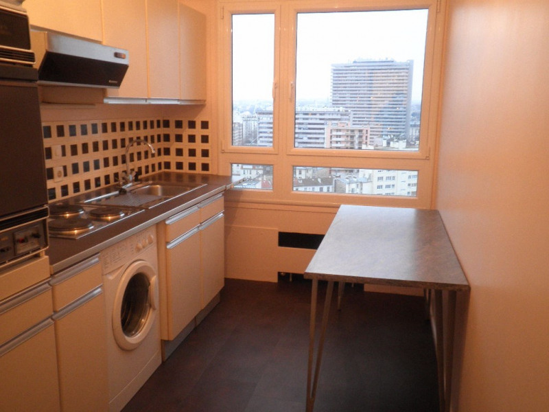 Vente appartement Paris 13ème 373 000€ - Photo 3