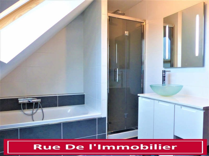 Vente maison / villa Drusenheim 288 749€ - Photo 3