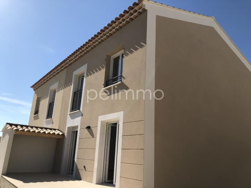 Sale house / villa St cannat 350 000€ - Picture 1