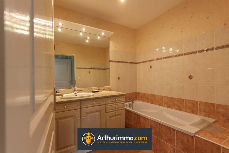 Vente appartement Morestel 158000€ - Photo 4
