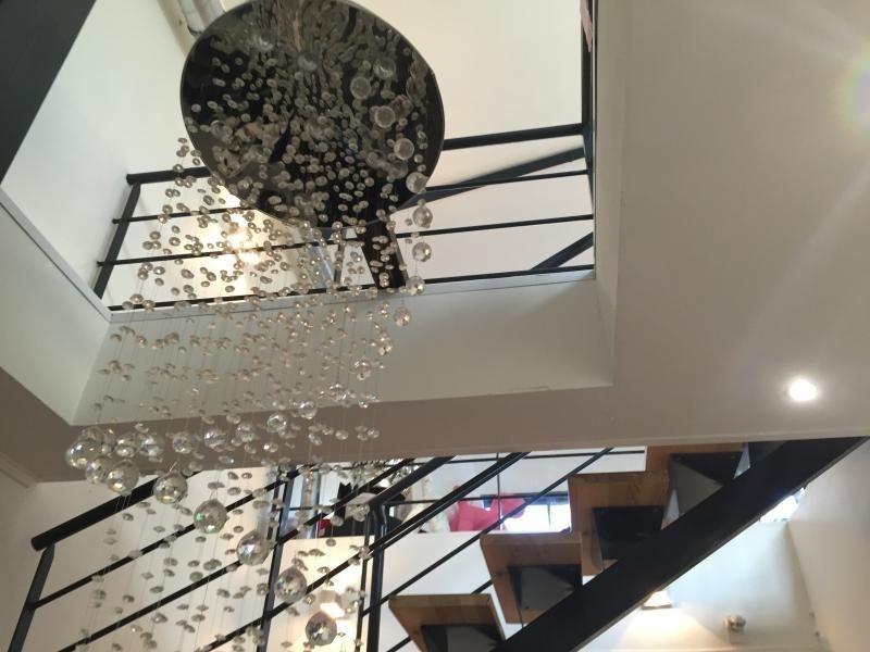 Vente de prestige appartement Bordeaux 465000€ - Photo 6