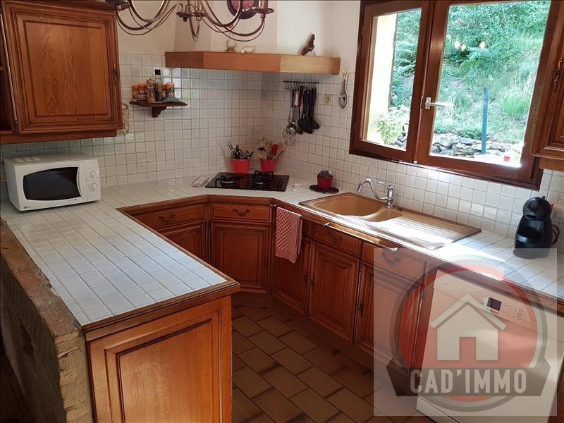 Sale house / villa Lembras 176000€ - Picture 3
