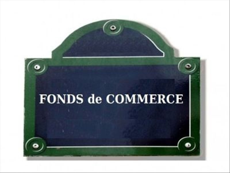 Fonds de commerce Café - Hôtel - Restaurant Toulouse 0