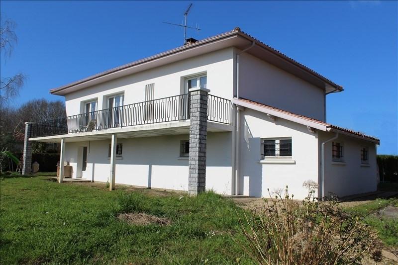 Vente maison / villa Ondres 432000€ - Photo 1