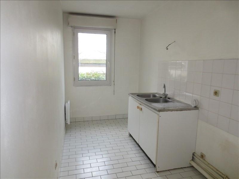 Sale apartment St ouen l aumone 139000€ - Picture 4