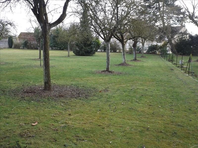 Vente terrain Rully 119000€ - Photo 4