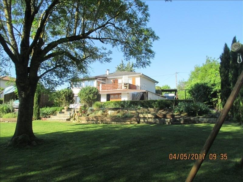 Sale house / villa Negrepelisse 262500€ - Picture 1