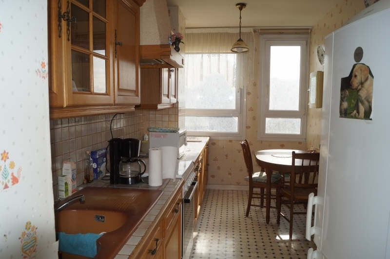 Vente appartement Arras 101 000€ - Photo 2