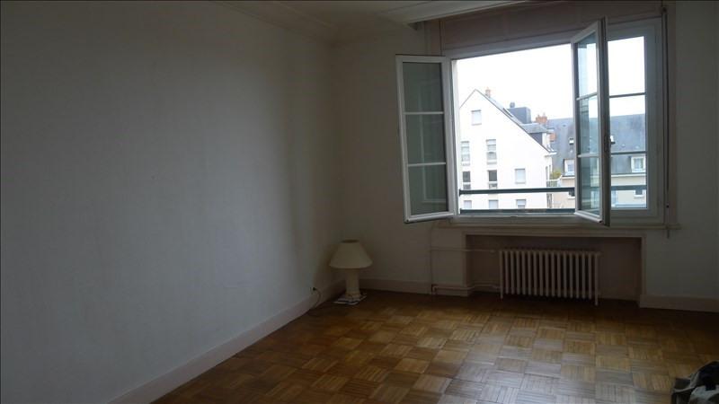 Verkoop  appartement Orleans 162750€ - Foto 8