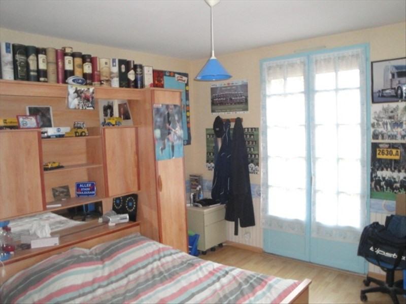 Vente maison / villa Azay le brule 189000€ - Photo 5