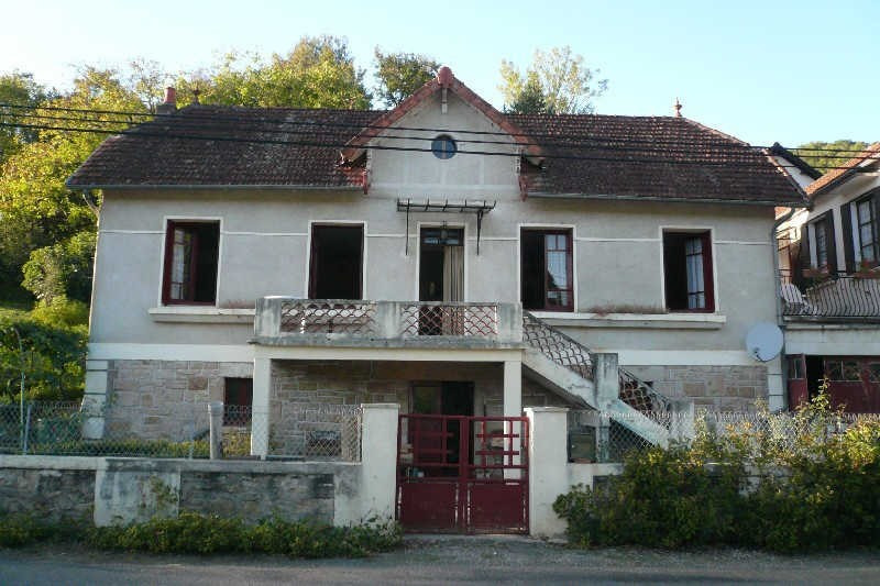 Vente maison / villa Vallee du lot 75 615€ - Photo 1