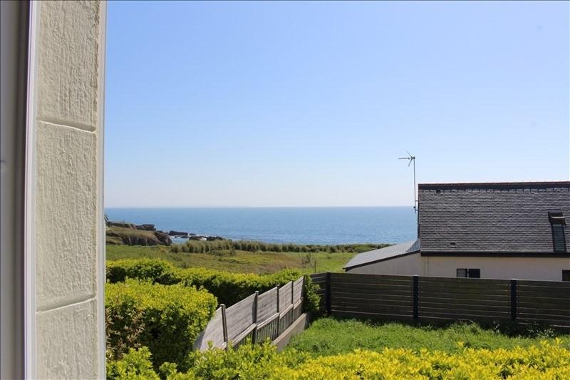 Sale house / villa Clohars carnoet 325500€ - Picture 9
