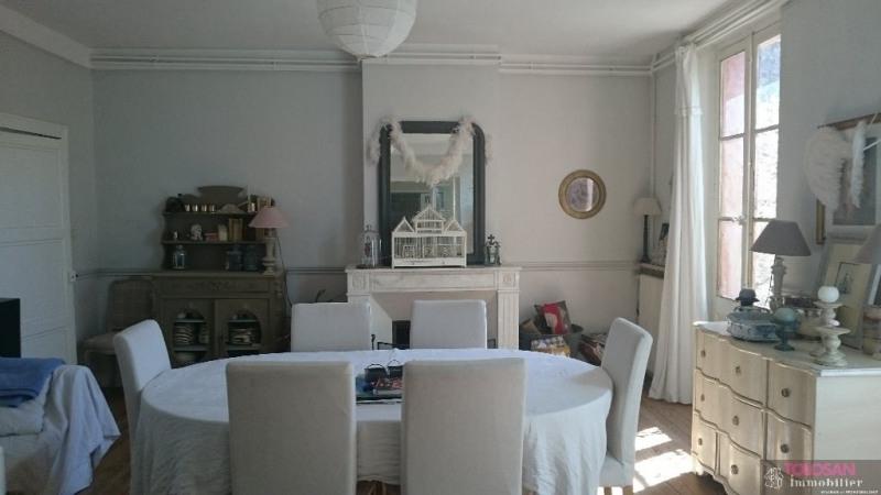 Vente maison / villa Ayguesvives deux pas 359000€ - Photo 3
