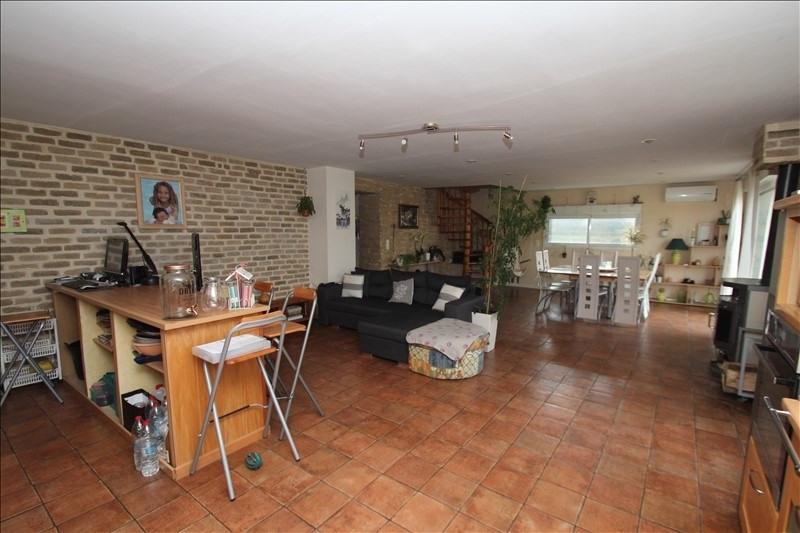 Sale house / villa Mareuil sur ourcq 265000€ - Picture 2