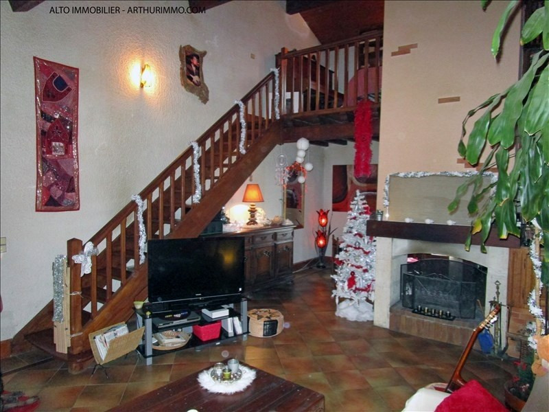 Vente maison / villa Agen 218300€ - Photo 3