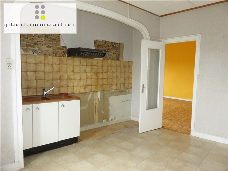 Sale house / villa St germain laprade 69 900€ - Picture 3