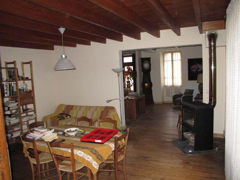 Vente maison / villa Chevanceaux 111000€ - Photo 2