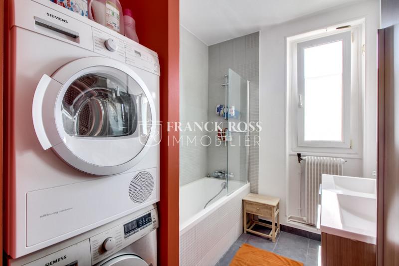 Venta  apartamento Neuilly-sur-seine 582000€ - Fotografía 12