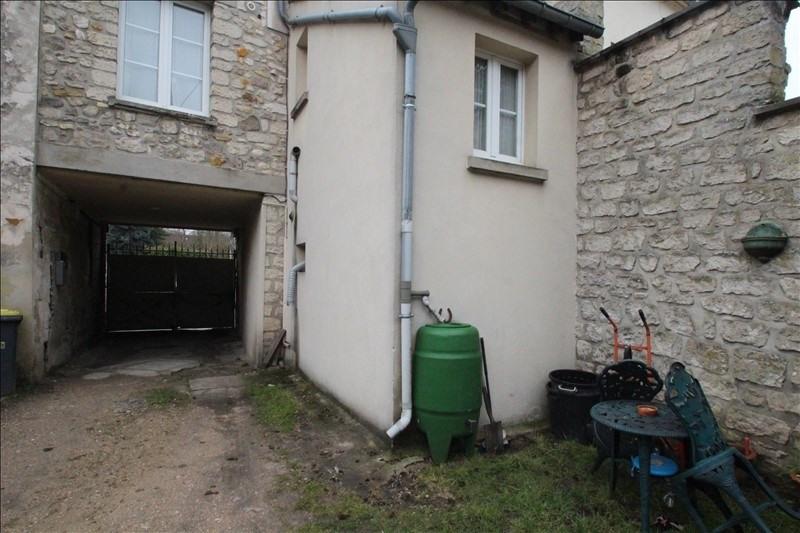 Vente maison / villa Nanteuil le haudouin 143000€ - Photo 8