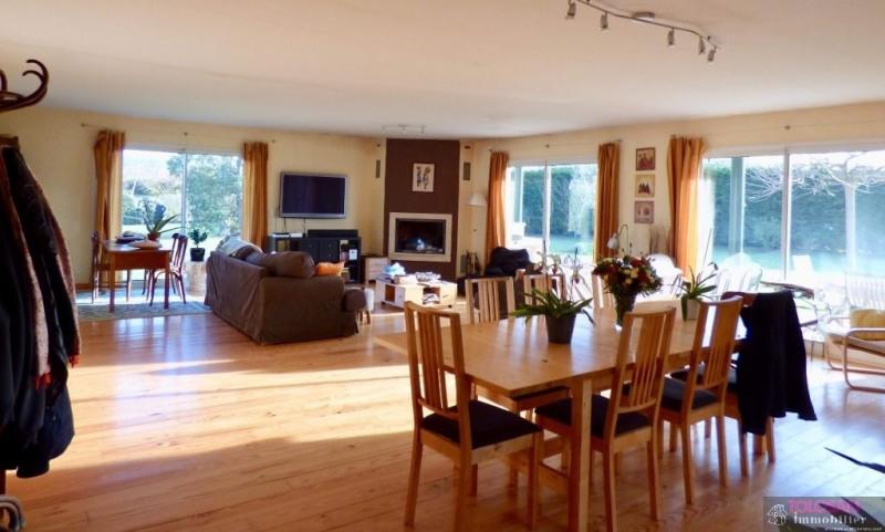 Vente maison / villa Revel proche 420000€ - Photo 4