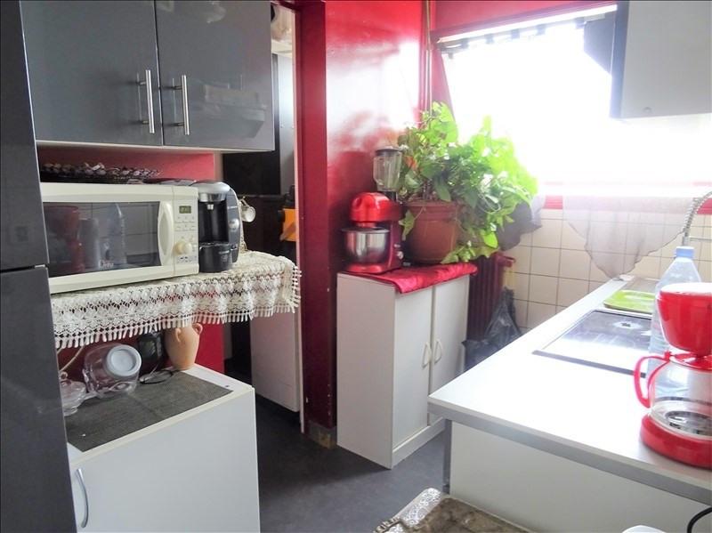 Vente appartement Chatillon 249000€ - Photo 4