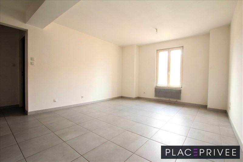 Rental apartment Fleville devant nancy 650€ CC - Picture 1