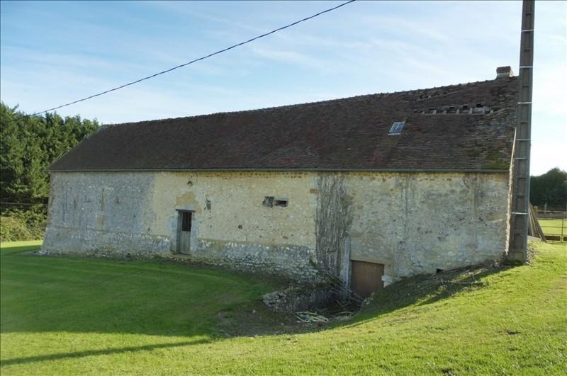Vente maison / villa Mortagne au perche 64000€ - Photo 4