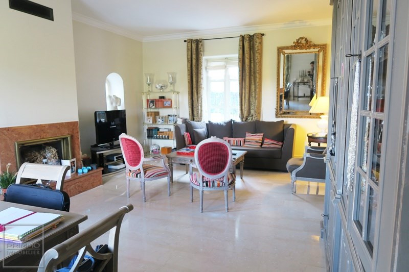 Sale apartment Caluire et cuire 590 000€ - Picture 10